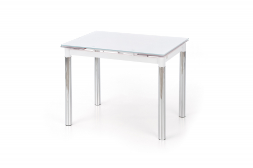 LOGAN 2 stół biały (2p=1szt)
