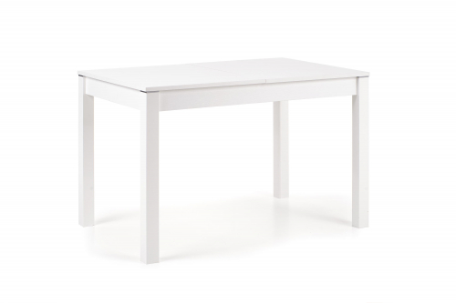 Stół rozkładany MAURYCY kolor biały