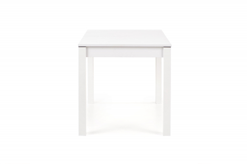 MAURYCY stół kolor biały (2p=1szt)