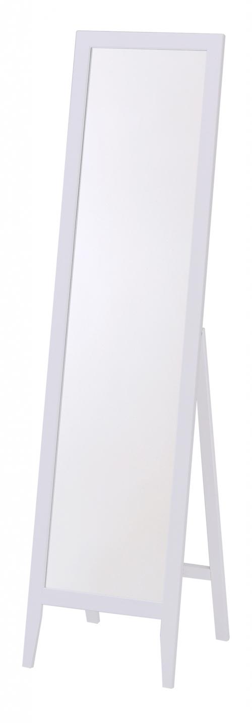 LS1 lustro biały (1p=1szt)