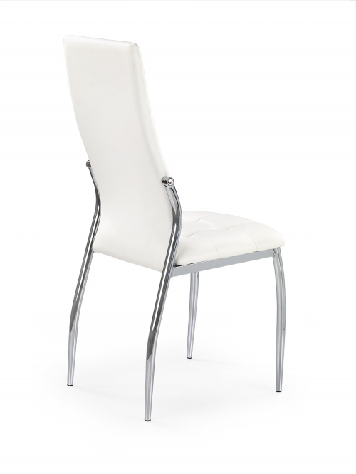 K209 krzesło biały (1p=4szt)