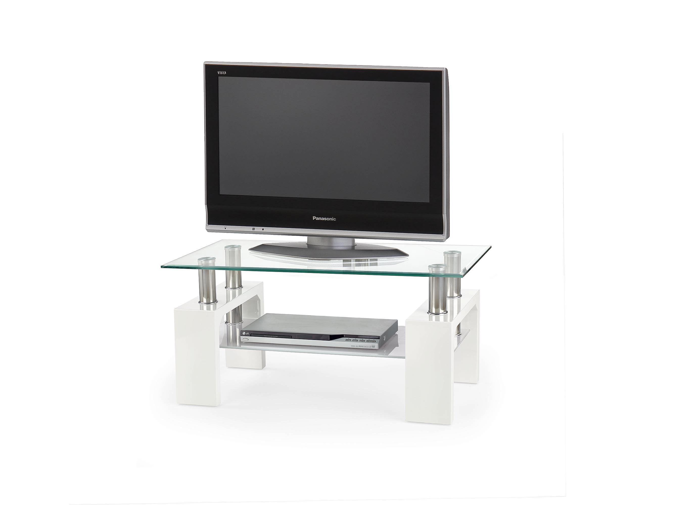 RTV23 stolik biały (2p=1szt)