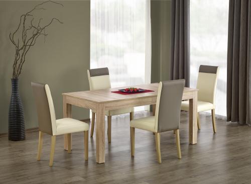 Stół rozkładany SEWERYN  kolor dąb sonoma