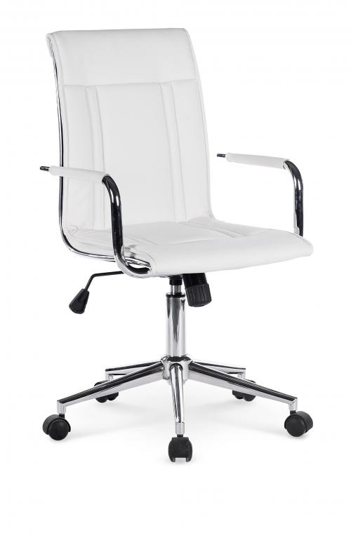 PORTO 2 fotel biały