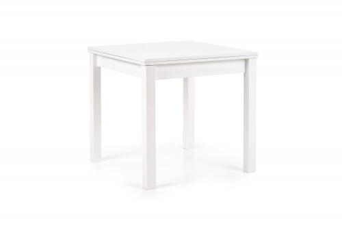 Stół rozkładany GRACJAN kolor biały